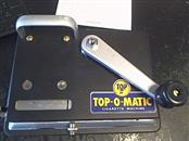 TOP-O-MATIC CIGARETTE MACHINE POWEROLL